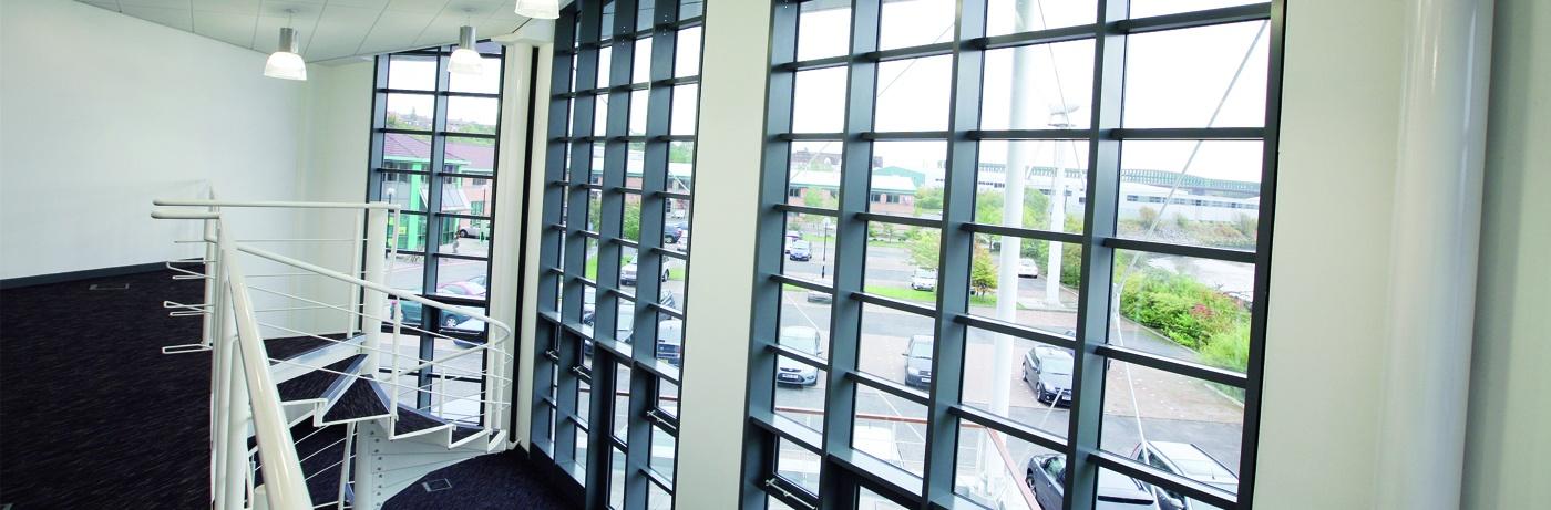 Opus Building Services Ltd